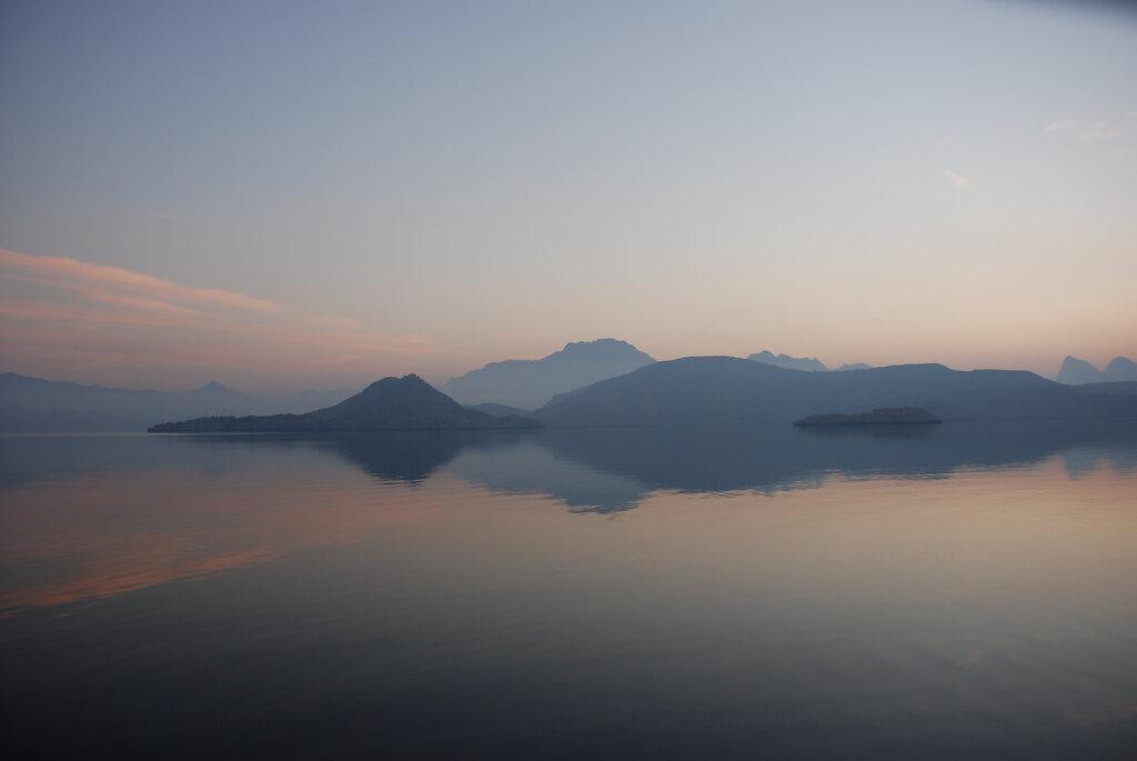 Halbinsel Musandam / Musandam Peninsula