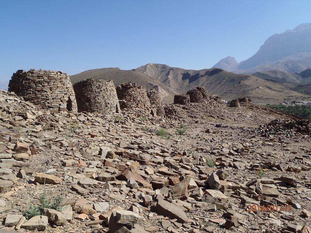 Archäologie / Archaeology