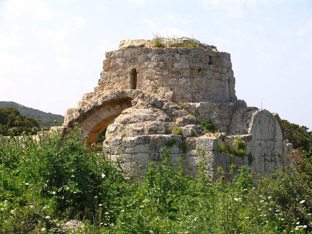 Asomatos Kirche / Asomatos Church