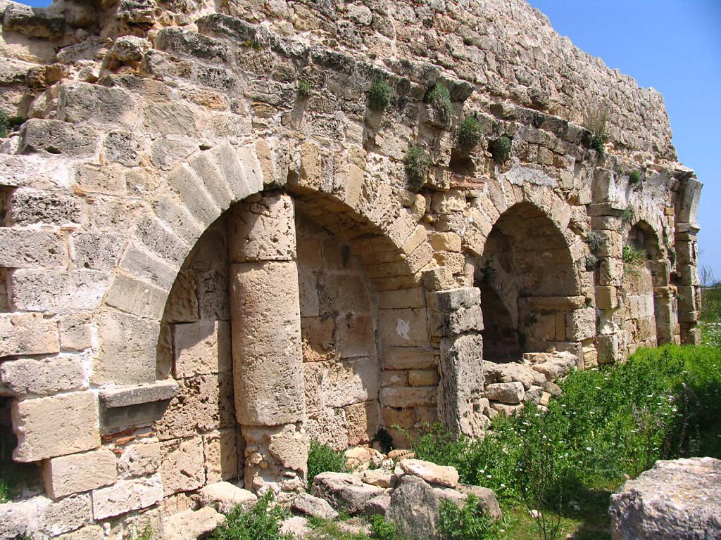Agios Georgios Kirche / Saint Georgios Church