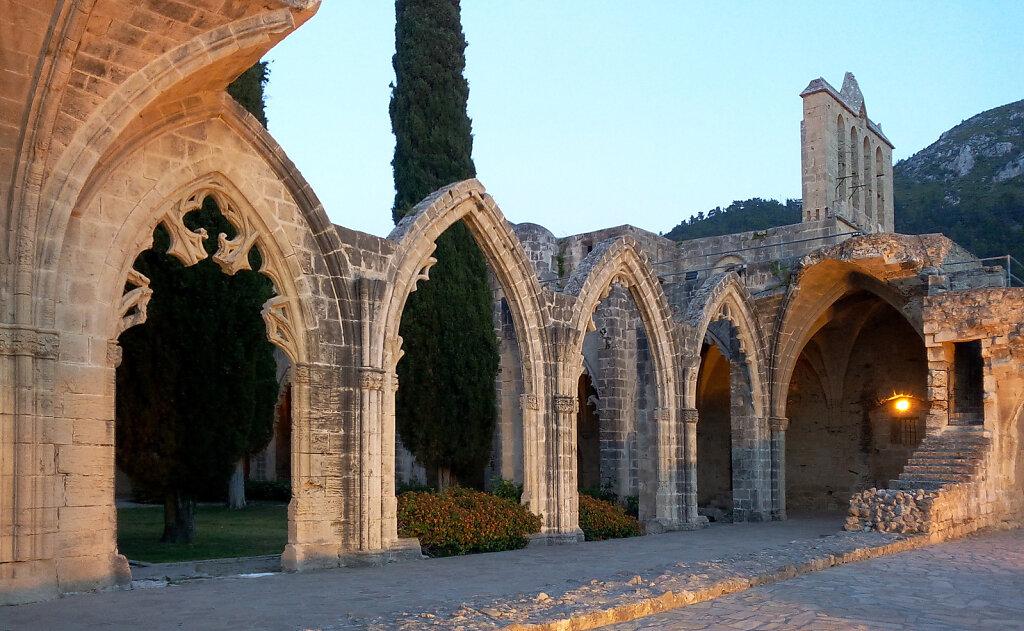 Bellapais Abtei / Belapais Abbey