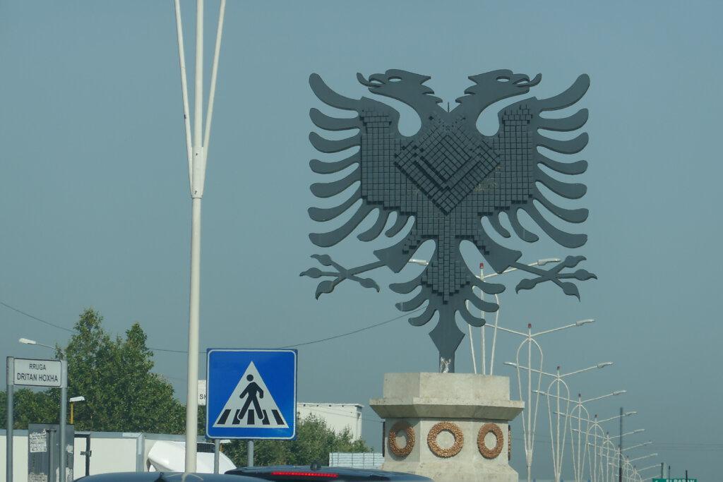 Willkommen in Albanien / Welcome to Albania