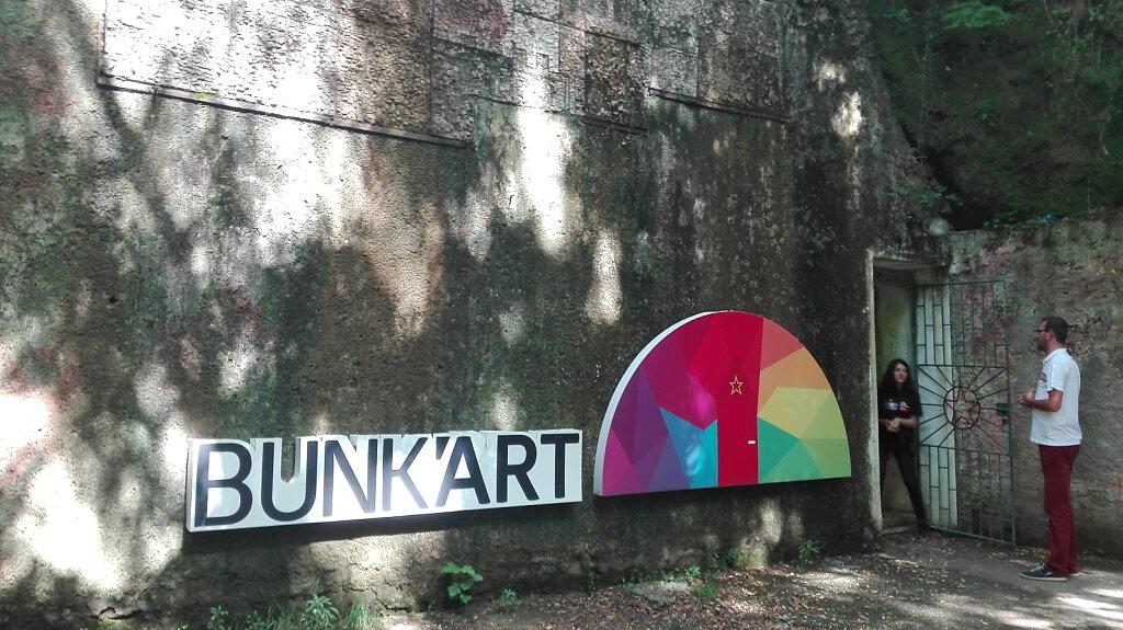 BunkArt