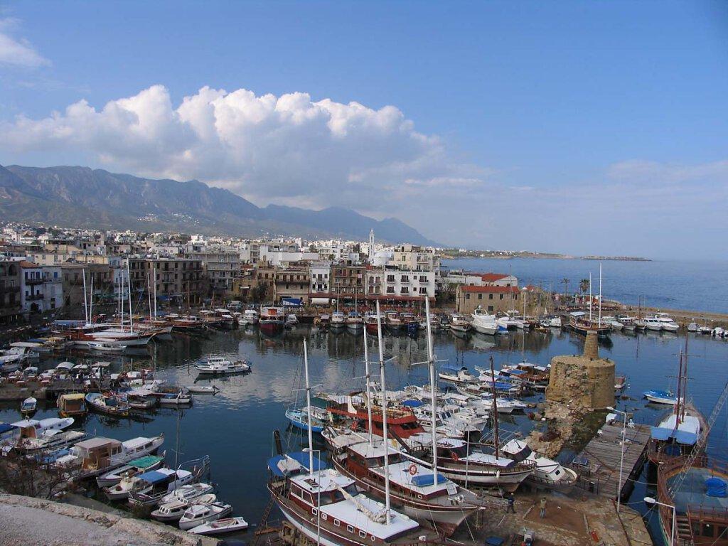 Girne / Kyrenia