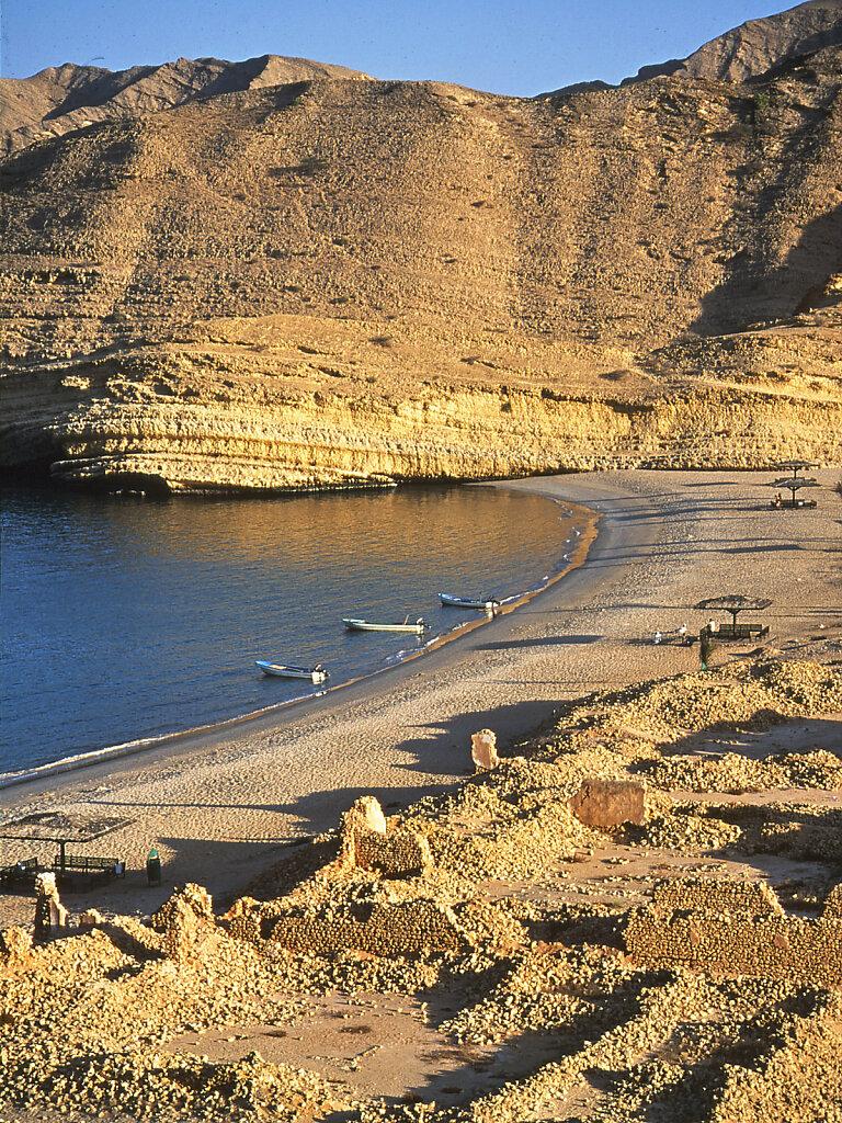 Bandar al Jissah (1994)