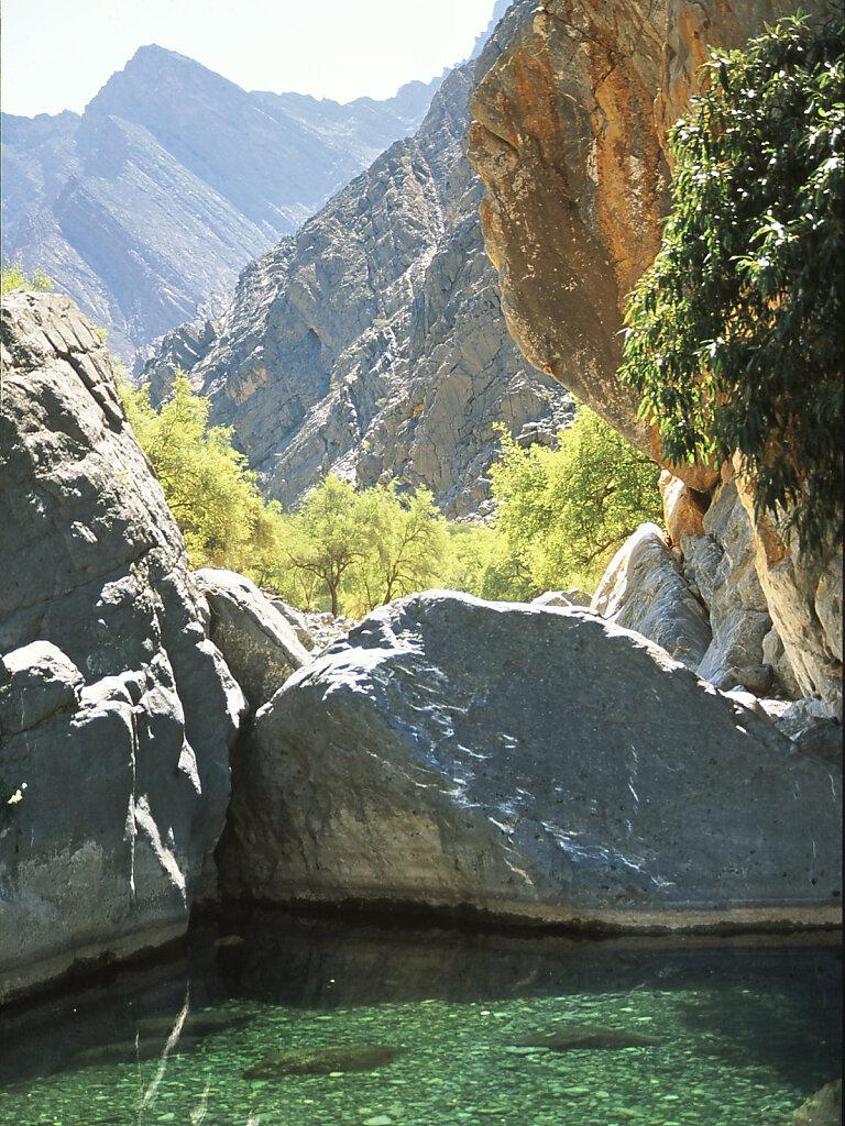 Wadi Nakhl