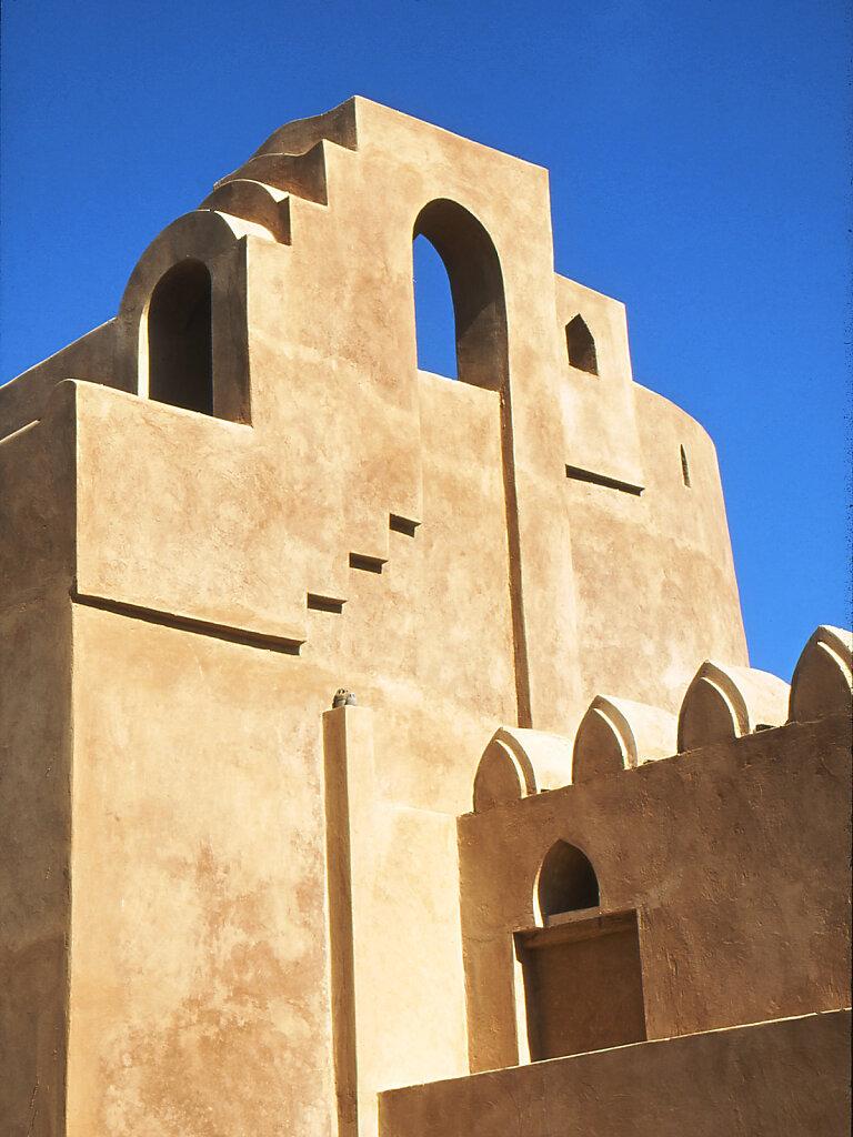 Festung von Djabrin / Jibreen castle