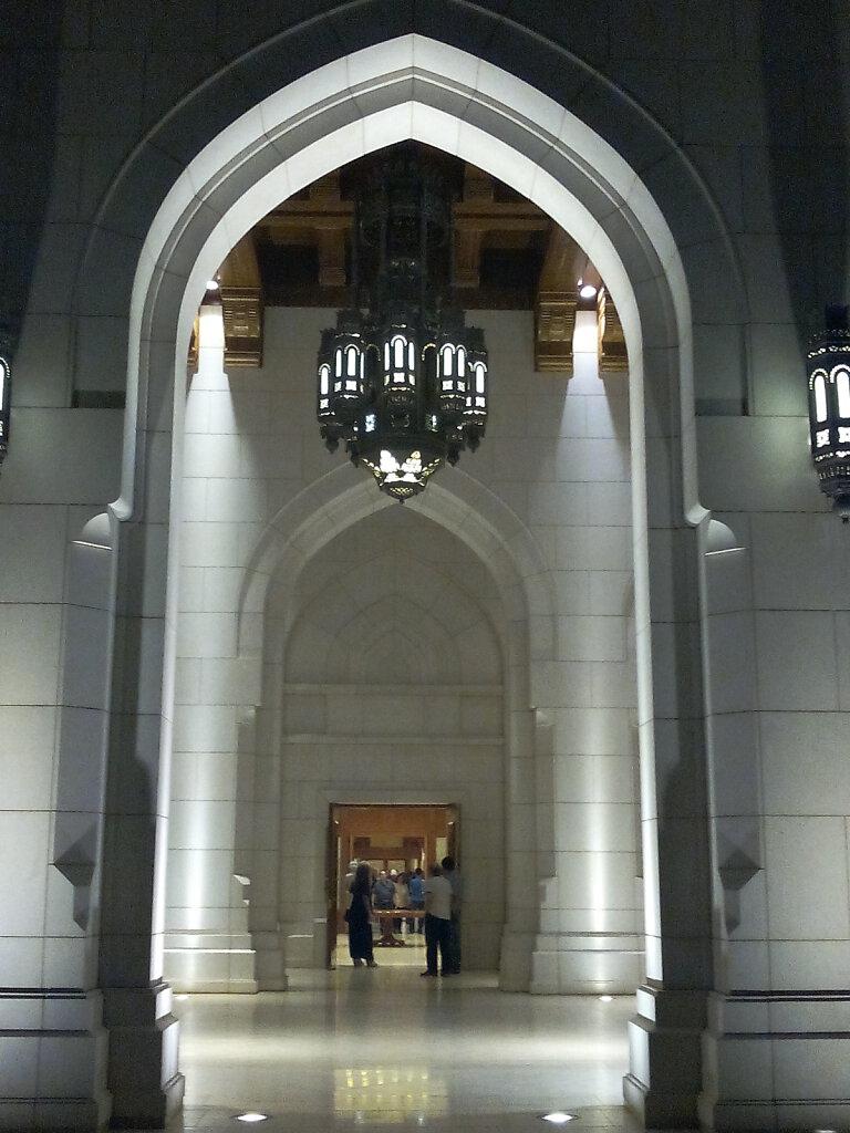 Royal Opera House Maskat / Royal Opera House Muscat