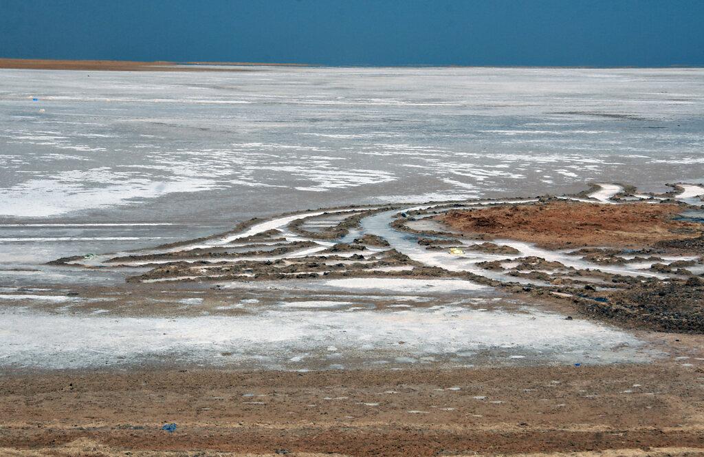Lagune von Shannah / Lagoon of Shannah