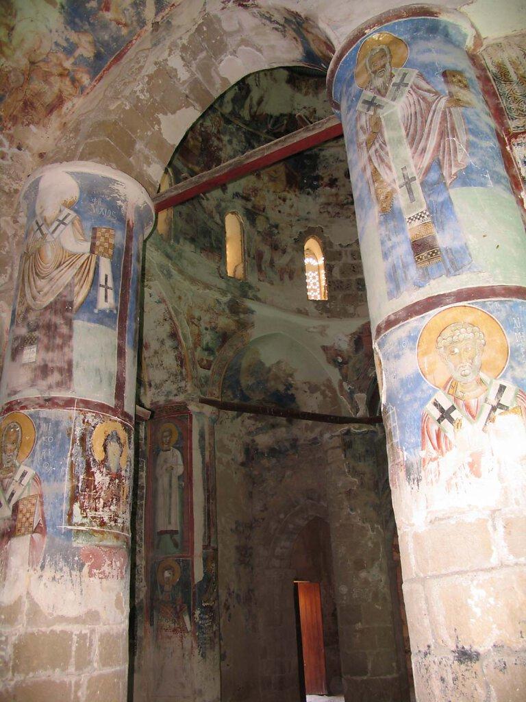Anthipanitis Kirche / Anthipanitis Church