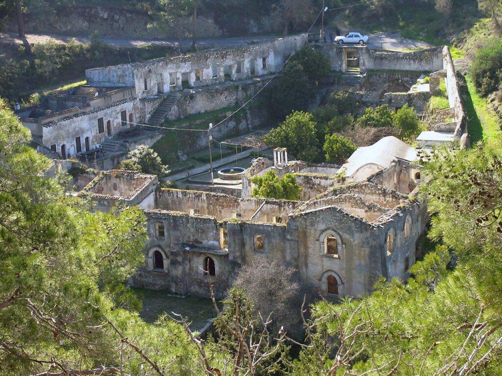 Kloster Surp Magar / Sourp Magar Monastery