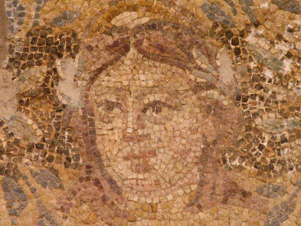 Salamis Ruine / Salamis Ruin