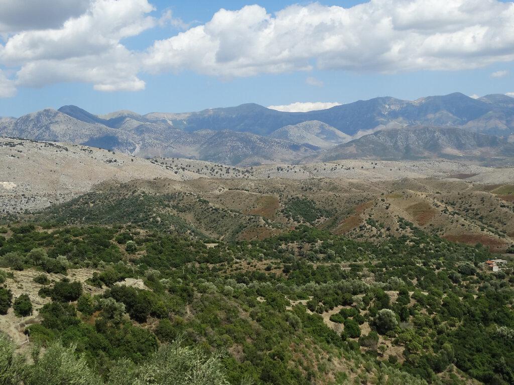 Landschaft / Landscape