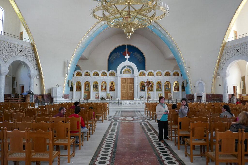 Tirana / Orthodoxe Kirche / Orthodox Church / Shen Prokopi
