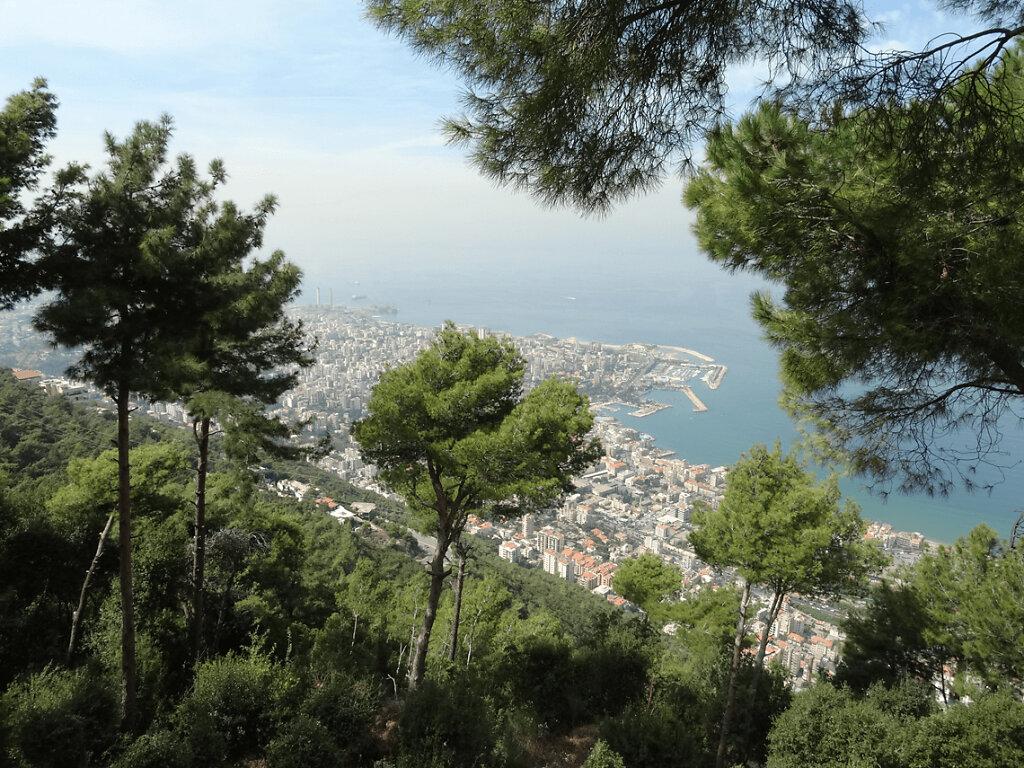 Libanon/ Lebanon
